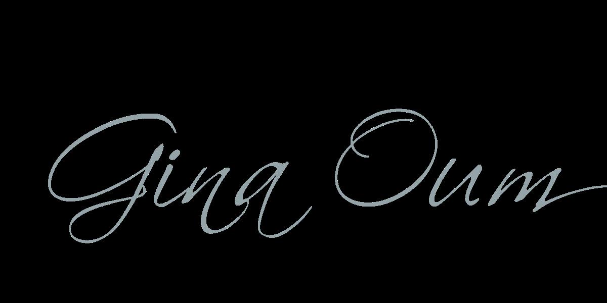 Gina Oum Ministère